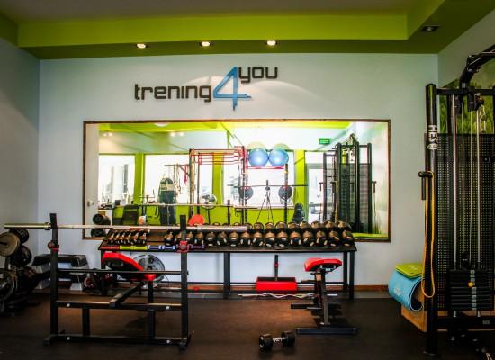 Trening4you